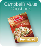 campbellsvaluecookbook